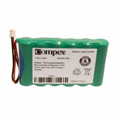 Batería Compex Antigua Generación