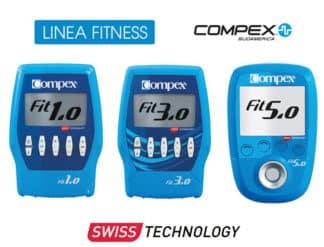 Electrodos Fitness